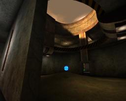 OpenArena Screenshot
