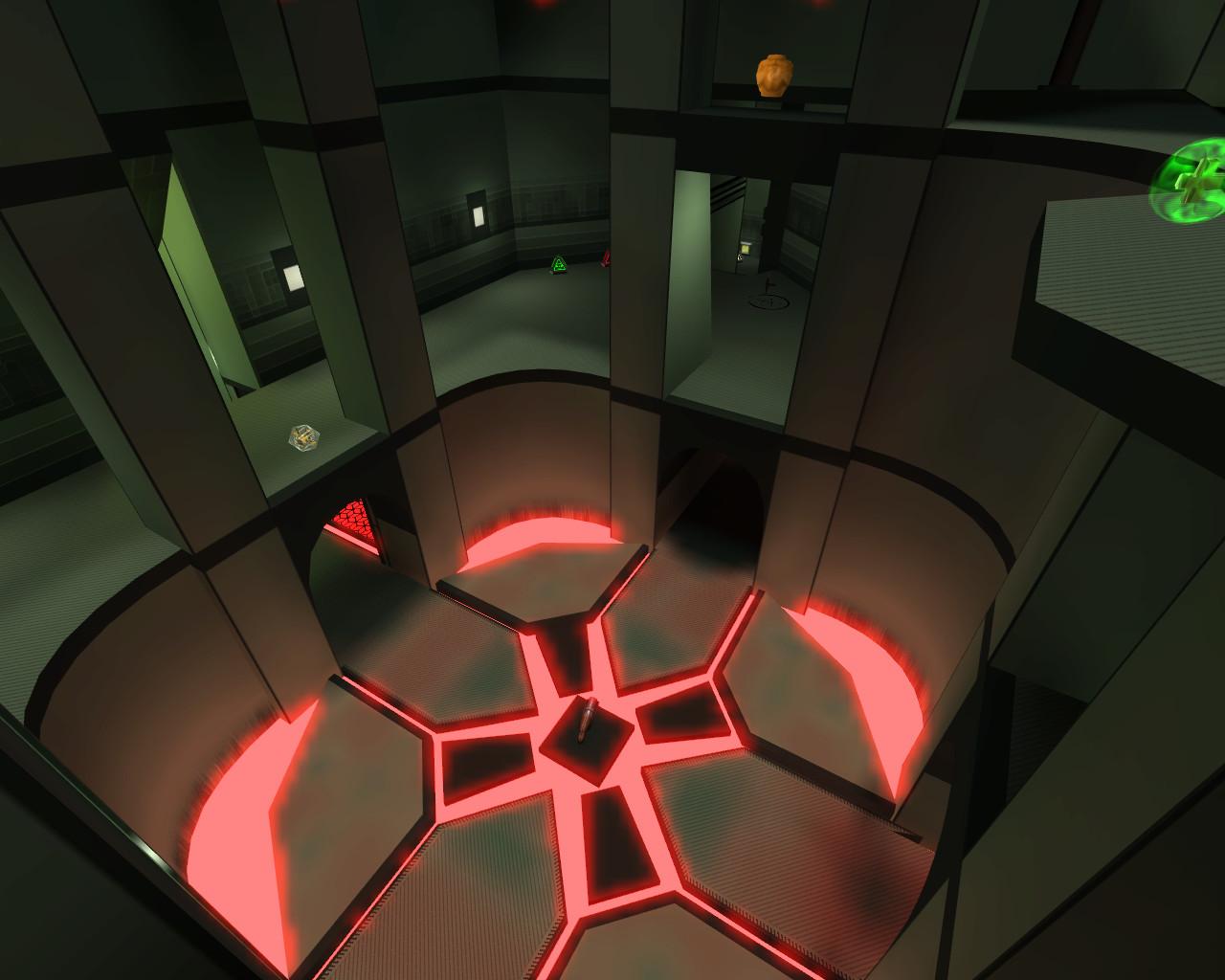 使用牛顿迭代法了的雷神之锤3引擎——OpenArena